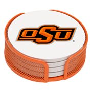 Thirstystone Oklahoma State University Coaster Set