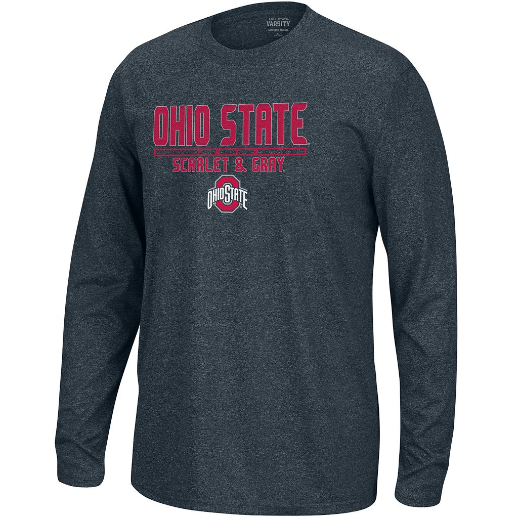 Boys 8-20 Ohio State Buckeyes All Out Tee