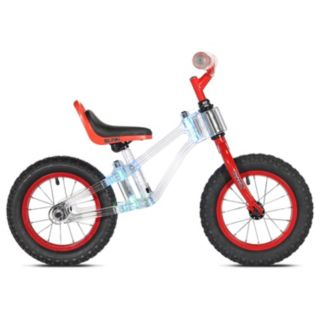 Youth KaZAM 12-Inch LED Blinki Balance Bike
