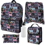 Star Wars 5-pc. Backpack Set