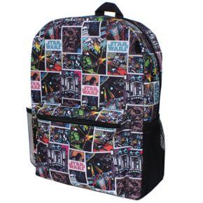 Star Wars 5-pc. Backpack Set
