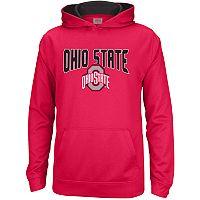 Boys 8-20 Ohio State Buckeyes Foundation Hoodie