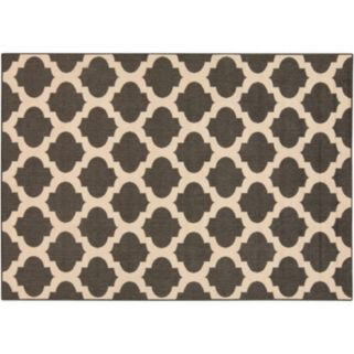 Surya Aggie Trellis Indoor Outdoor Rug