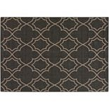 Decor 140 Anderson Trellis Indoor Outdoor Rug