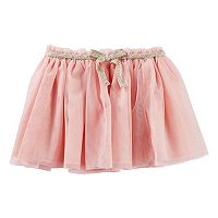 Baby Girl OshKosh B'gosh® Sparkle Tulle Skirt