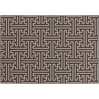 Surya Balmhorn Geometric Indoor Outdoor Rug