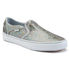 Womens Grey Vans Shoes | Kohl's