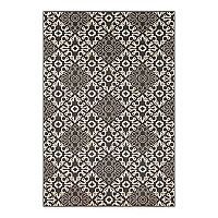Surya Booroomba Medallion Indoor Outdoor Rug