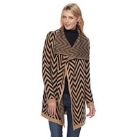 Women's Napa Valley Chevron Cardigan