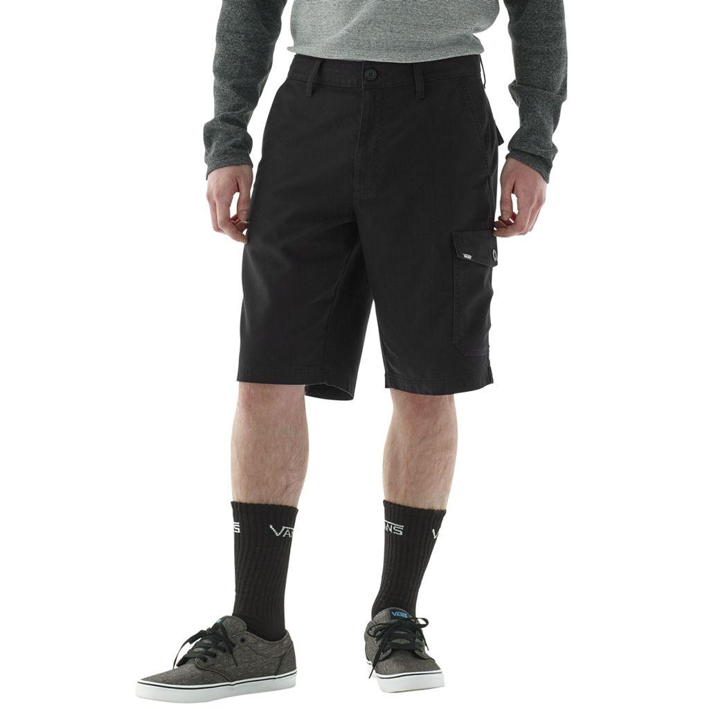 Men's Vans Boot Up Shorts
