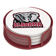 Thirstystone University of Alabama Coaster Set