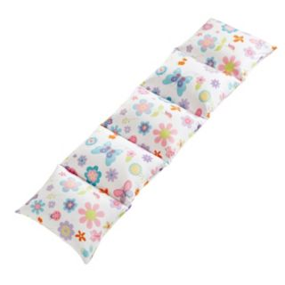 Mi Zone Kids Butterfly Bonanza Caterpillow