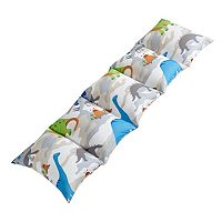 Mi Zone Kids Sharp Tooth Caterpillow