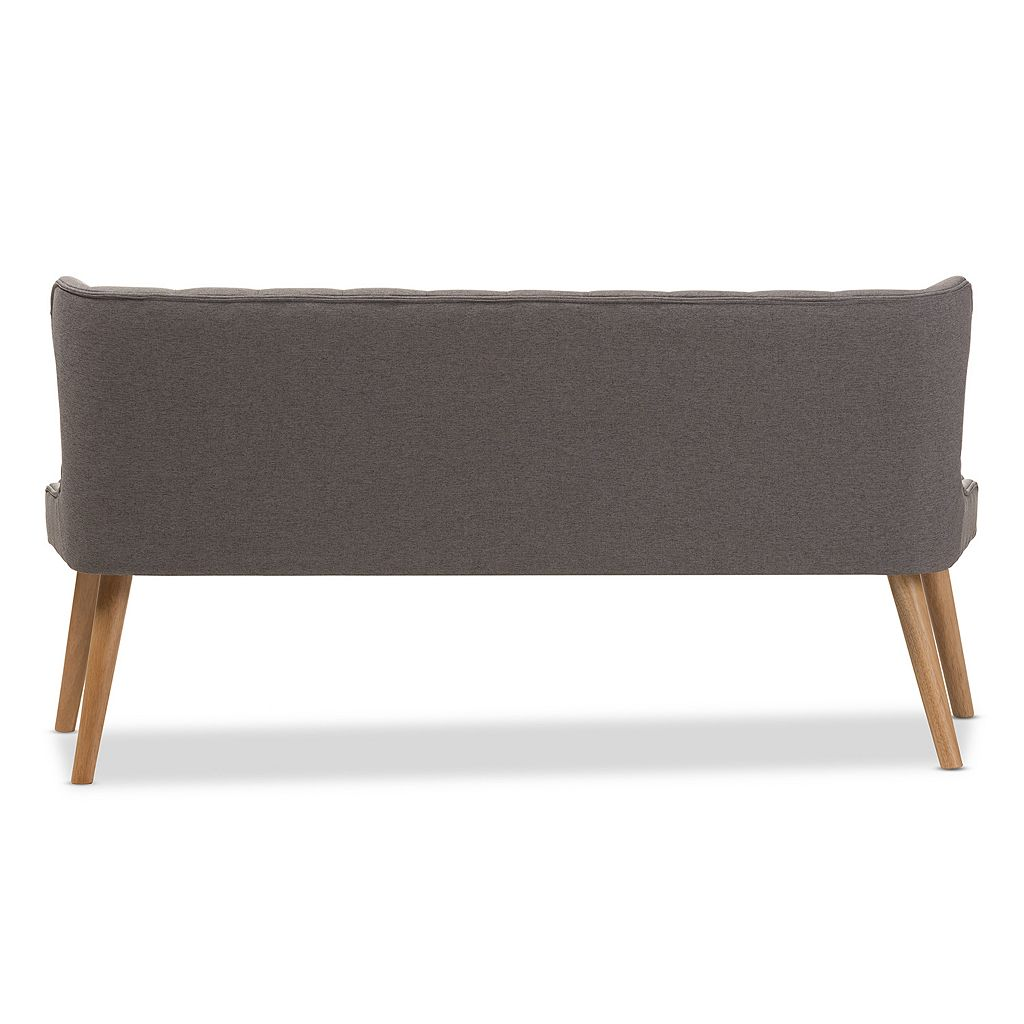 Baxton Studio Melody Modern Tufted Sofa