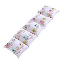 Mi Zone Kids Nocturnal Nellie Caterpillow