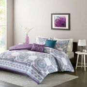 Intelligent Design Mikay Comforter Set