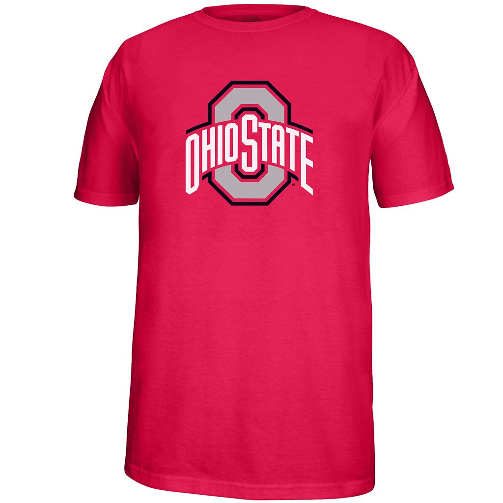 Boys 4-7 Ohio State Buckeyes Choice Tee