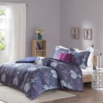 Intelligent Design Neeva Comforter Set