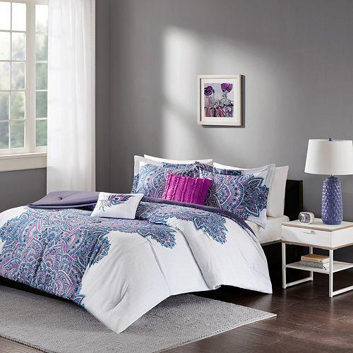 Intelligent Design Katarina Comforter Set