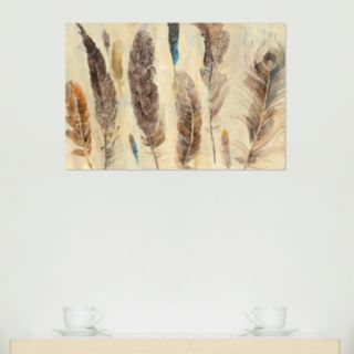 Amanti Art Early Spring I Canvas Wall Art