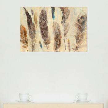Amanti Art Early Spring I Canvas Wall Art