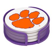 Thirstystone Clemson University Coaster Set