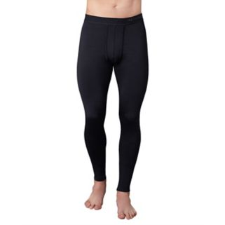 Men's Climatesmart ArctiCore French Terry Stretch Sport Performance Leggings