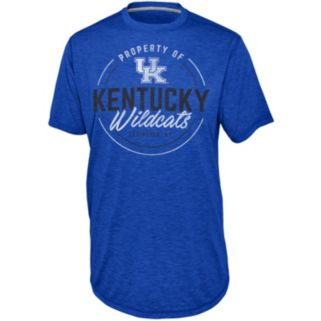 Men's Champion Kentucky Wildcats Blended Tee