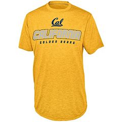 Men's Champion Cal Golden Bears Boosted Tee