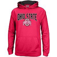 Boys 4-7 Ohio State Buckeyes Foundation Hoodie