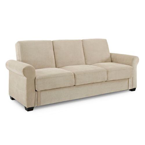 Serta Spinx Dream Convertible Sofa Bed