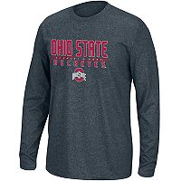 Boys 4-7 Ohio State Buckeyes All Out Tee