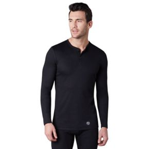 Men's Climatesmart ProExtreme Stretch Sport Performance Henley