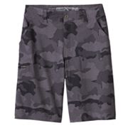 Boys 8-20 ZeroXposur River Shorts