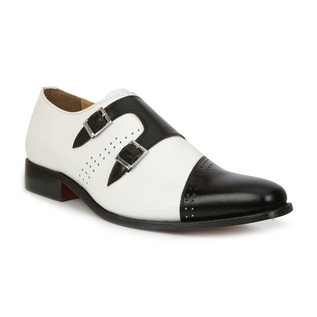 Giorgio Brutini Carbonne Men's Dress Shoes