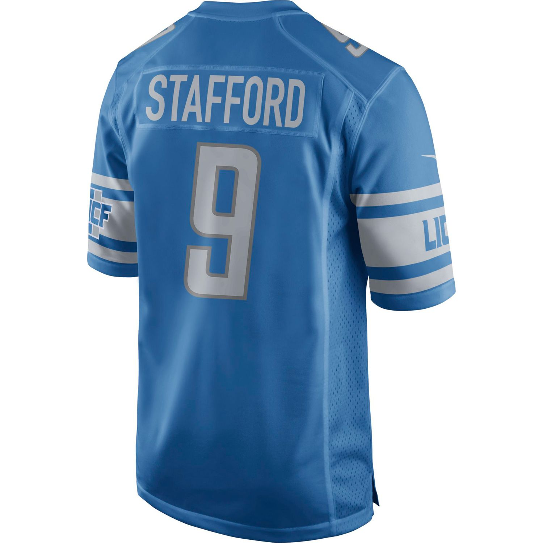 matthew stafford jersey