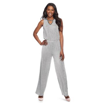 Women's Juicy Couture Embellished Jumpsuit