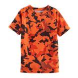 Boys 4-10 Jumping Beans® Camouflaged Athletic Tee