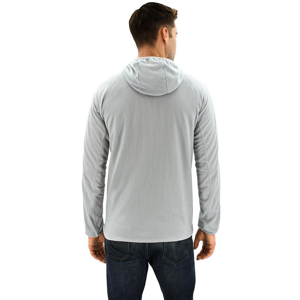 Men's adidas Outdoor Tracerocker Performance Fleece Jacket