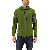 Men's adidas Tracerocker Performance Fleece Jacket