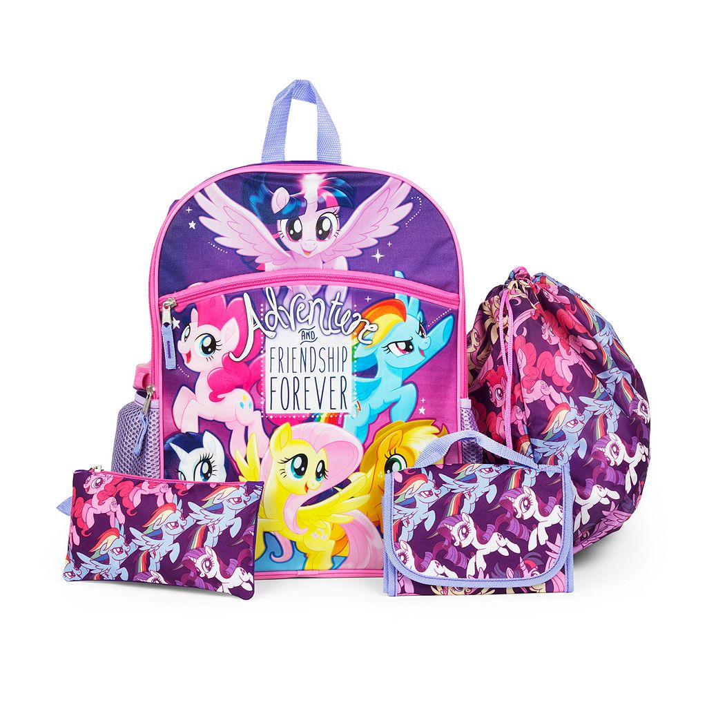 Kids My Little Pony