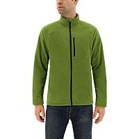 Men's adidas Outdoor Reachout Performance Fleece Jacket