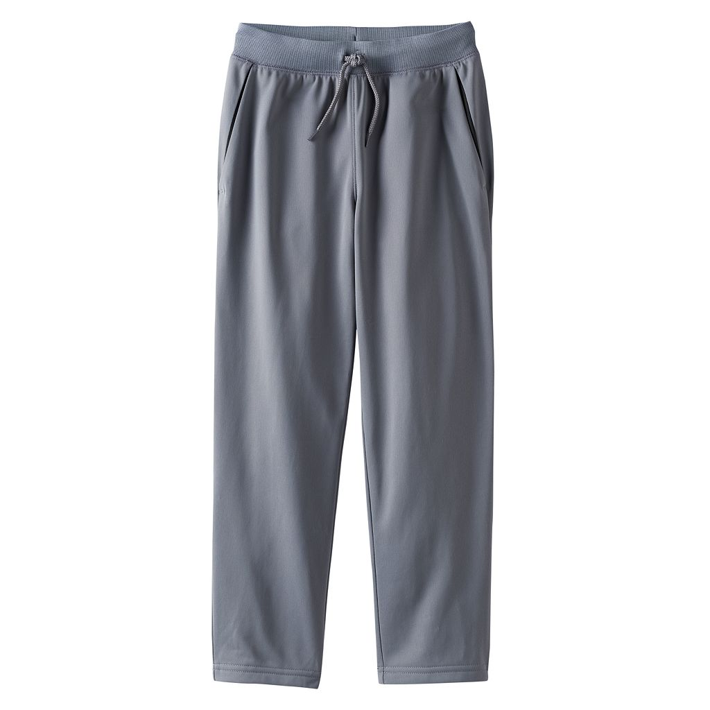 Boys 4-10 Jumping Beans® Tricot Slim Pants