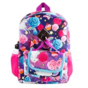 Fashion Angels Unicorn 5-pc. Backpack Set