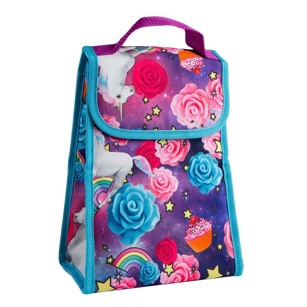 Fashion Angels Unicorn 5-pc. Backpack Set