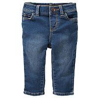 Baby Girl OshKosh B'gosh® Denim Jeans