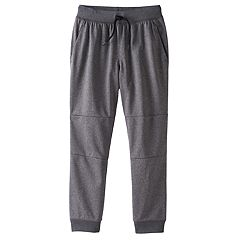 Boys 4-10 Jumping Beans® Tricot Jogger Pants