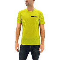 Men's adidas Outdoor Agravic Classic-Fit Merino Performance Tee