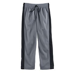 Boys 4-10 Jumping Beans® Mesh Active Pants