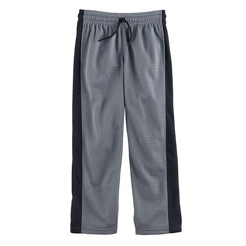 Boys 4-10 Jumping Beans® Mesh Active Pants